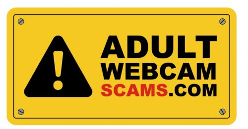 Adult Webcam Scams