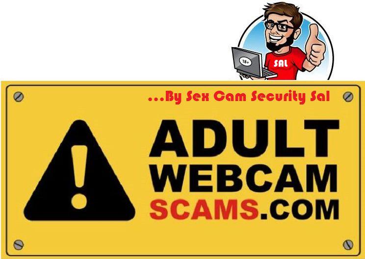 webcam scams